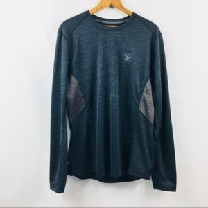 Old Navy Active Go-Drive Long Sleeve Shirts XXL